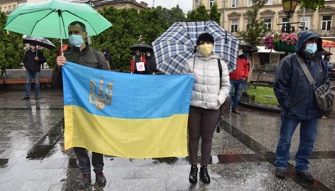 «Удар в лицо»: посол Украины осудил ФРГ за сближение с Россией