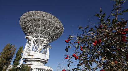 Военные хотят денег с астрономов за пользование гигантским крымским телескопом
