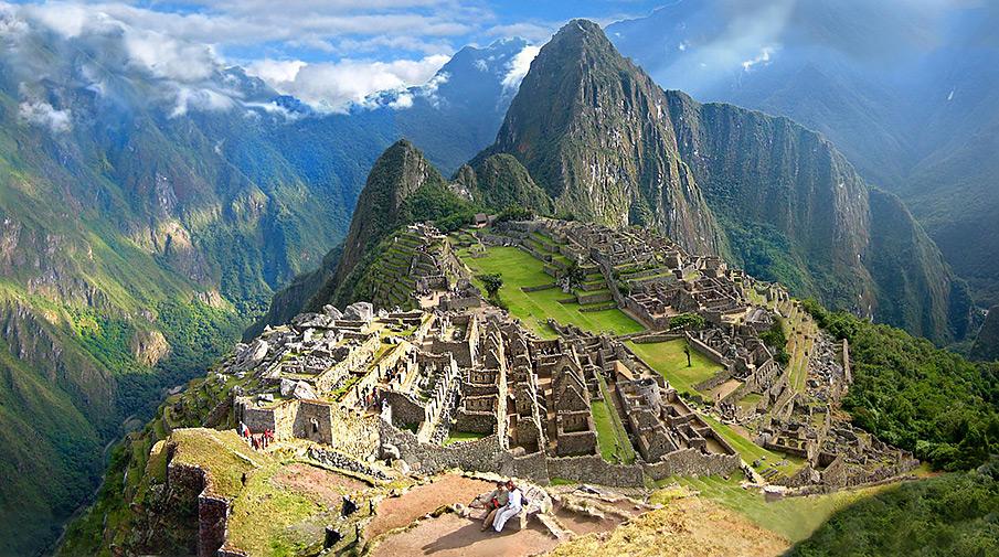 Власти Перу откроют бесплатный доступ к Мачу-Пикчу