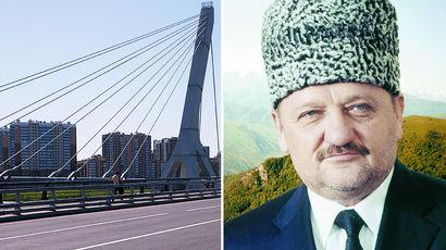 «Мост Кадырова» поссорил Героев России, воевавших в Чечне