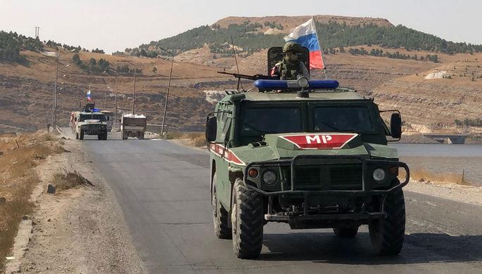 «Победа без войны»: как Россия действует на Ближнем Востоке