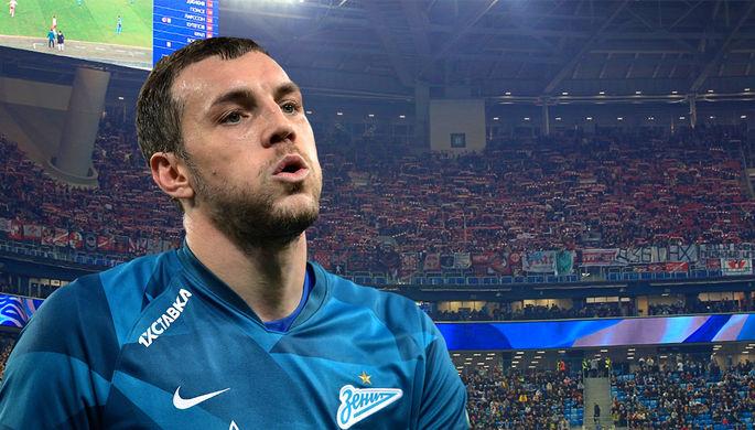 «Приоритет – здоровье»: что будет с футбольным чемпионатом России