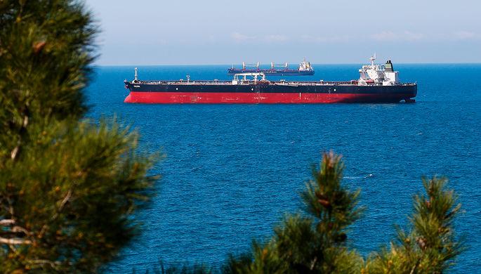 Помогли санкции: как Россия увеличила поставки нефти в США