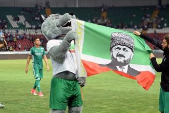 «Ахмат» удивил уверенным стартом в чемпионате