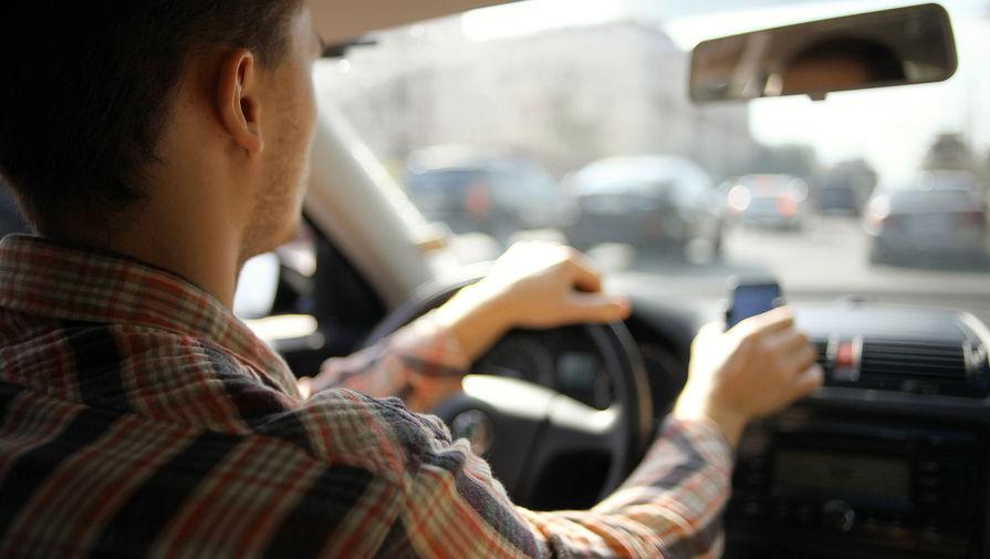 Как в США: россиянам могут разрешить водить с 16 лет
