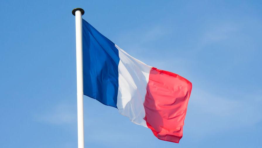 Град размером с теннисный мяч выпал во Франции