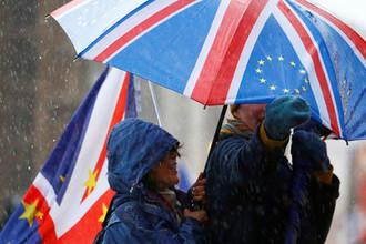Фунт лиха: Brexit разорит британцев