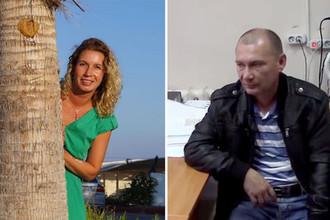 Убил и засунул в чемодан: как россиянин расправился с супругой