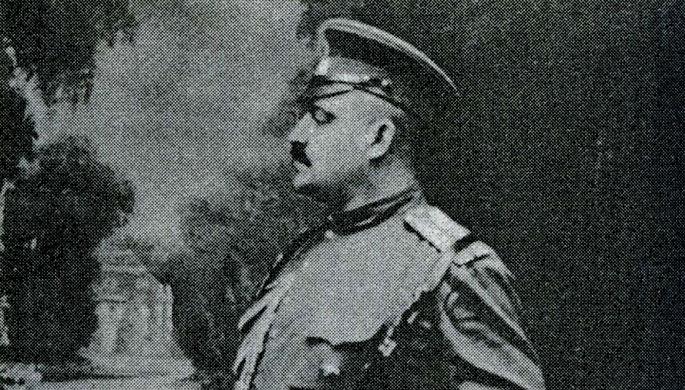 «Приговор является ошибкой»: за что казнили Мясоедова