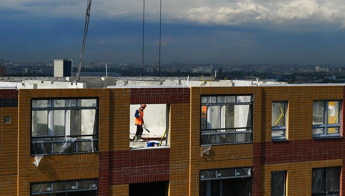 Ипотека поднимает цены: в ЦБ рассказали о рисках «перегрева» рынка