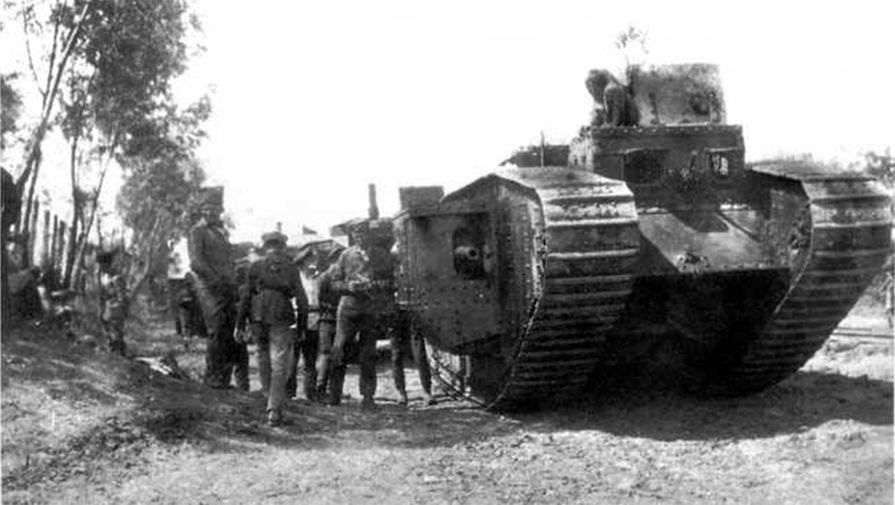 100 лет назад погиб лучший кавалерийский командир белых генерал Бабиев
