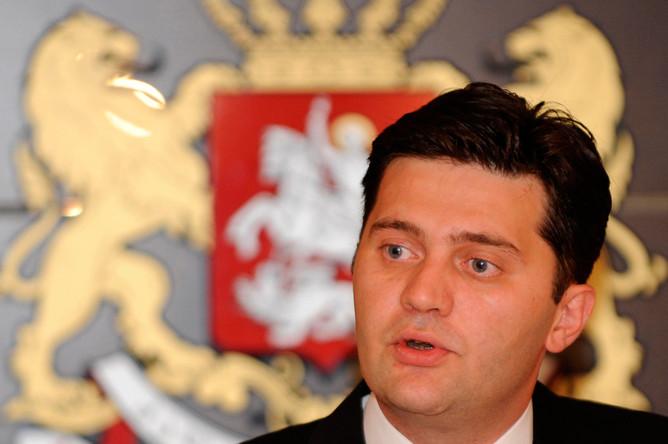 Экс-министр обороны и внутренних дел Грузии Бачо Ахалая проведет в предварительном заключении два месяца
