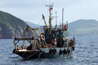 Pacific Andes незаконно скупала рыболовецкий флот на Дальнем Востоке