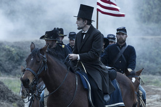Фильм Стивена Спилберга получил 7 номинаций на премию «Золотой глобус»