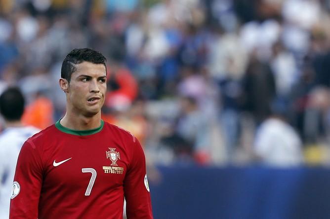 В этой игре звездному игроку «Реала» отличиться не удалось