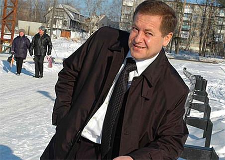 «Единая Россия» сняла с выборов ивановского депутата Телмана Ферояна из-за скандала с избиением сотрудника ГИБДД