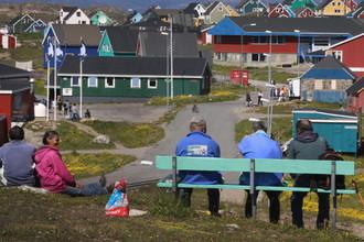 Самый малонаселенный регион Земли, Гренландия, хочет развивать добычу ископаемых