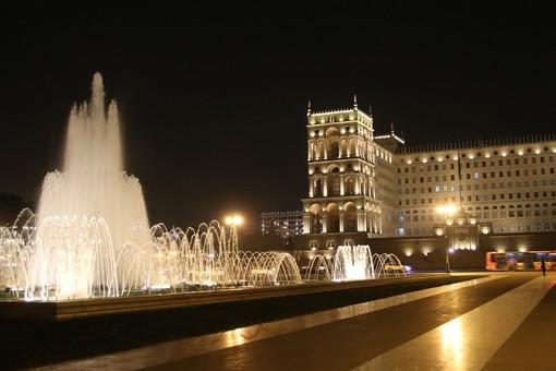 Image result for ночной баку