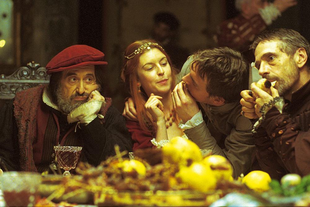 merchant of venice film analysis Plot summary of shakespeare's merchant of venice: a young venetian, bassanio, needs a loan of three thousand ducats so that he can woo portia, a wealthy venetian heiress he approaches his friendantonio, a merchant.