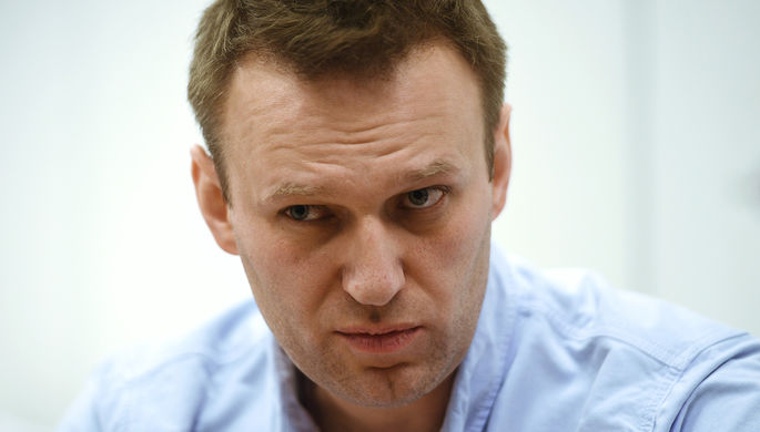 Хакеры вскрыли данные финансирования Алексея Навального