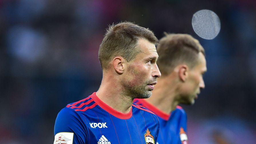 Непомнящий заявил, что можно ожидать назначения Алексея Березуцкого главным тренером ЦСКА