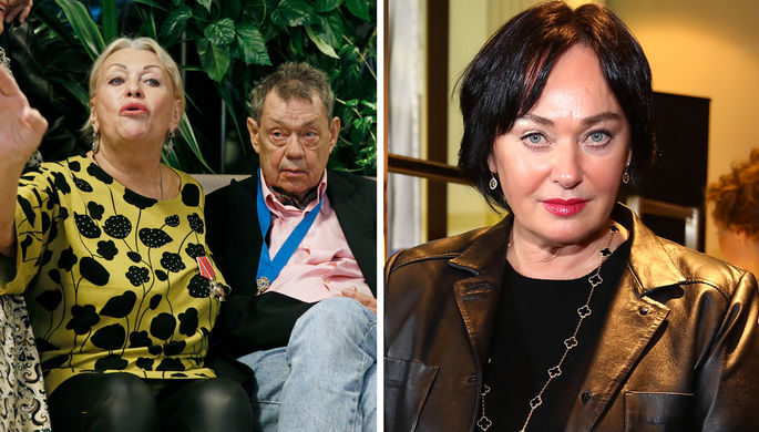 На поминки не позову: вдова Караченцова о конфликте с Гузеевой