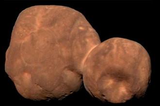 Нацисты помешали: ученые переименовали астероид