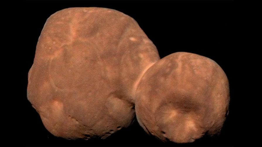 К Земле приближаются пять астероидов