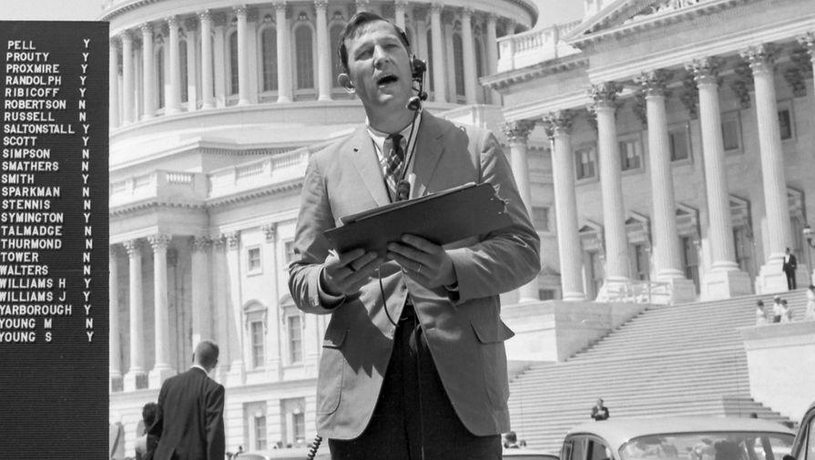 Роджер Мадд, 1964 год