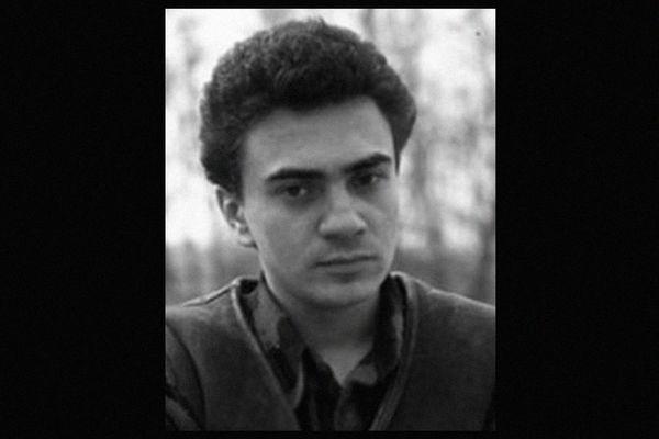 Юрий Барабаш (псевдоним — Петлюра)
