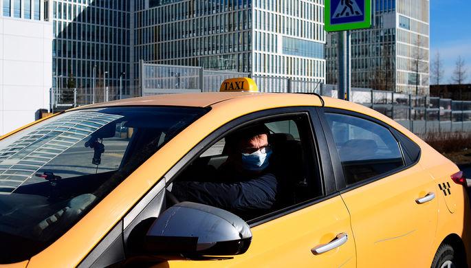 Проверка перед рейсом: телемедицина дойдет до таксистов