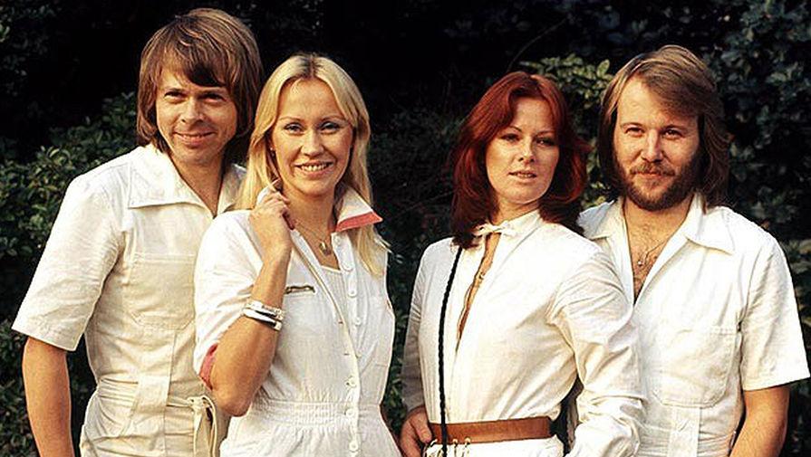 Менеджер группы ABBA рассказала о планах коллектива - Газета.Ru