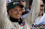 В США в результате аварии на гоночной трассе погиб автогонщик Дэвид Стил