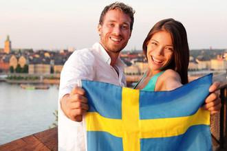 Любить по-шведски