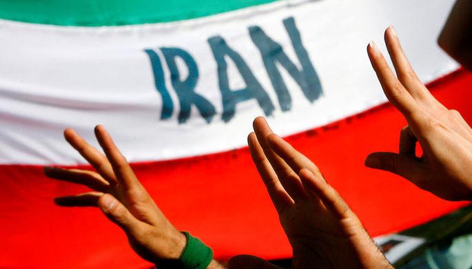 Иран закрыл воздушное пространство для Boeing 737 Max