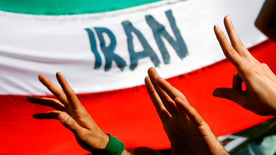 В МИД Ирана отказались от переговоров с США
