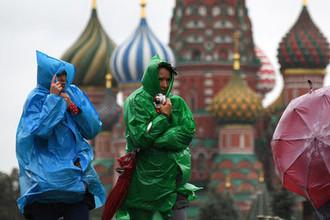 Ливни и грозы: синоптики предупредили о коллапсе в Москве