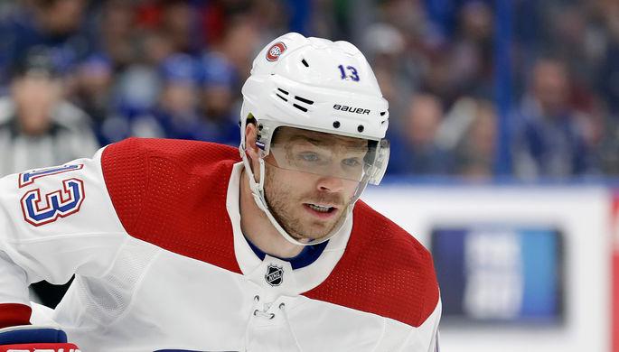 Новые случаи: НХЛ запретила сообщать о больных коронавирусом