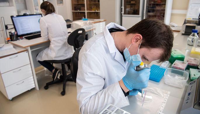 Поможет в терапии: российские ученые выделили антитела к коронавирусу