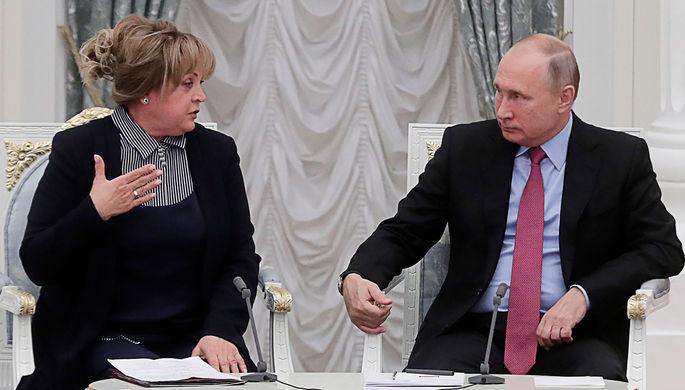 Игра на понижение: Путин поручил решить вопрос о «муниципальном фильтре»