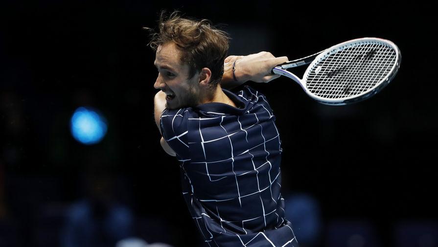 Австралия против тенниса: старт сезона Медведева могут отложить