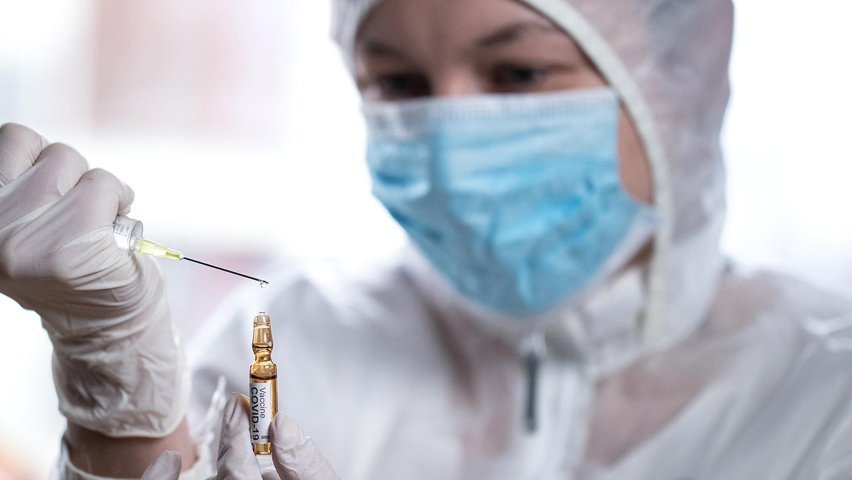Белорусские ученые приступили к созданию вакцины против COVID-19.