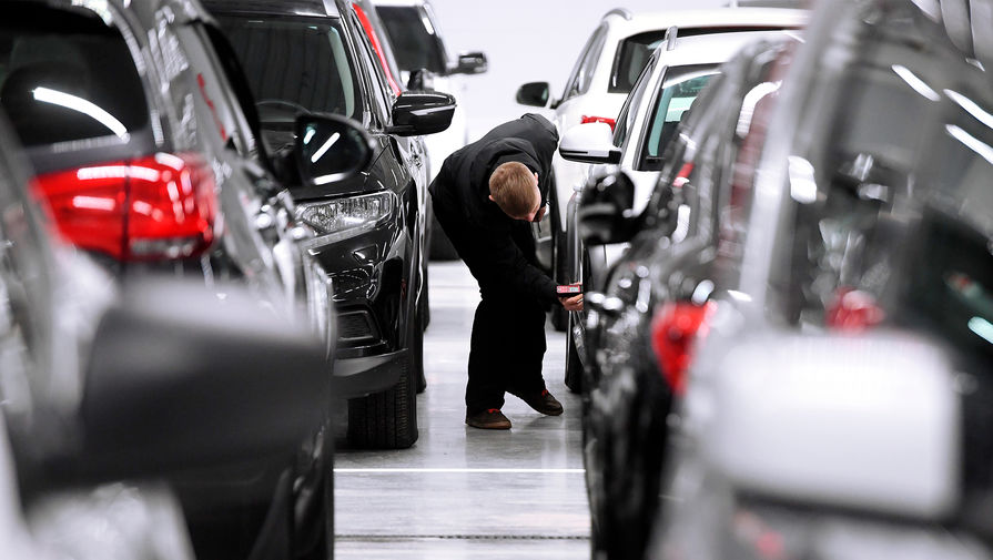 Ъ: цены на новые автомобили вырастут до конца года