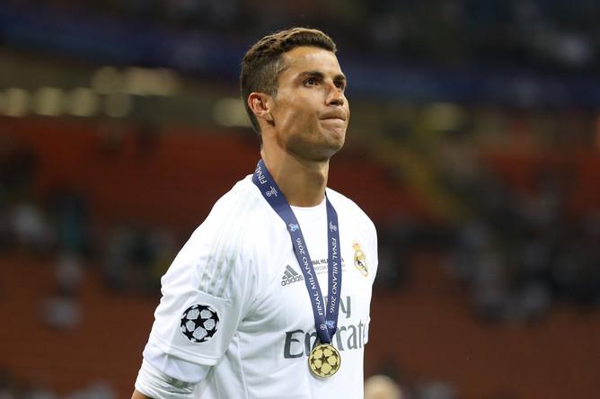 Первое место в списке ESPN занял футболист мадридского «Реала», трехкратный обладатель «Золотого мяча», трехкратный победитель Лиги чемпионов Криштиану Роналду