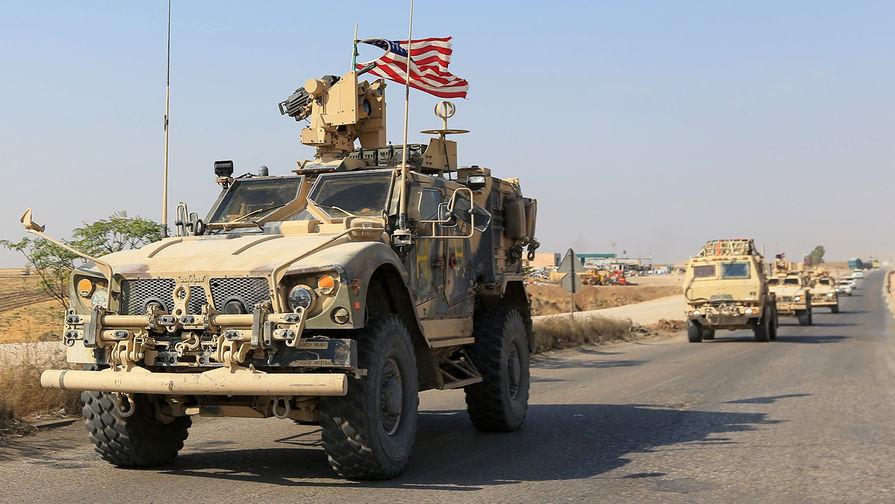 США оценили возможность столкновения с военными РФ в Сирии