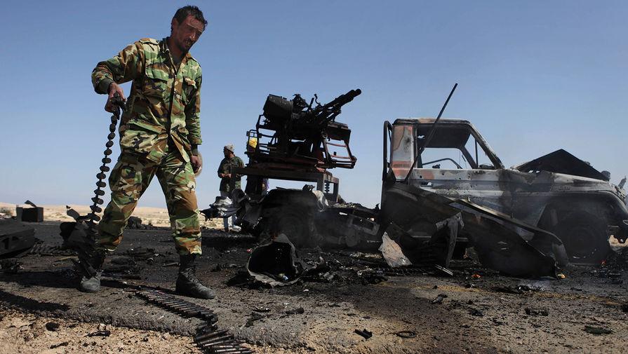 «Перетягивание каната»: куда ведет война в Ливии