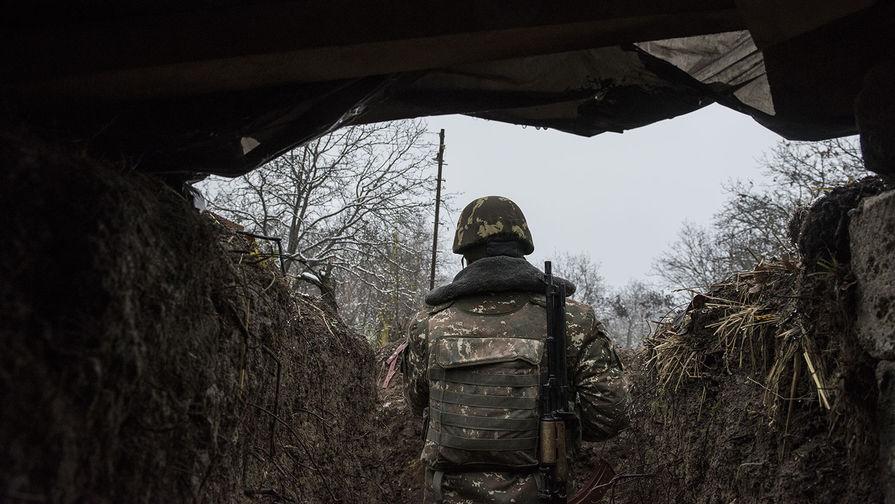 Ищут почти сутки: в Карабахе пропали 100 военных