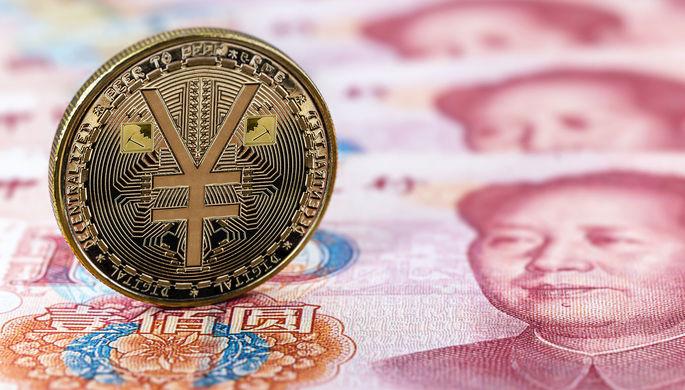 Цифровая угроза: сможет ли Китай похоронить доллар