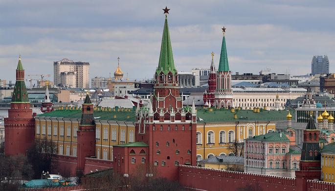 «Принцип взаимности»: послу США изложили ответные меры РФ