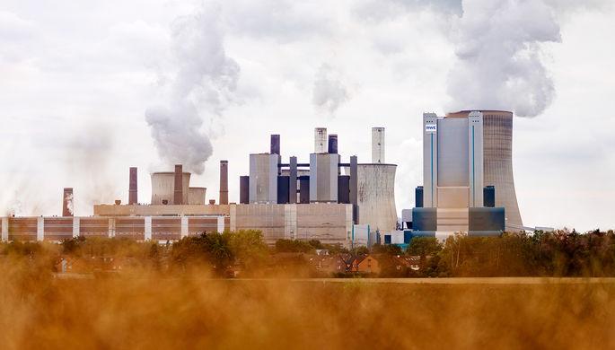 В грязный бизнес не инвестируем: банки займутся «озеленением» экономики